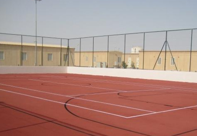 Sports Gallery :: Oman's Leader in Sports and Leisure Facility