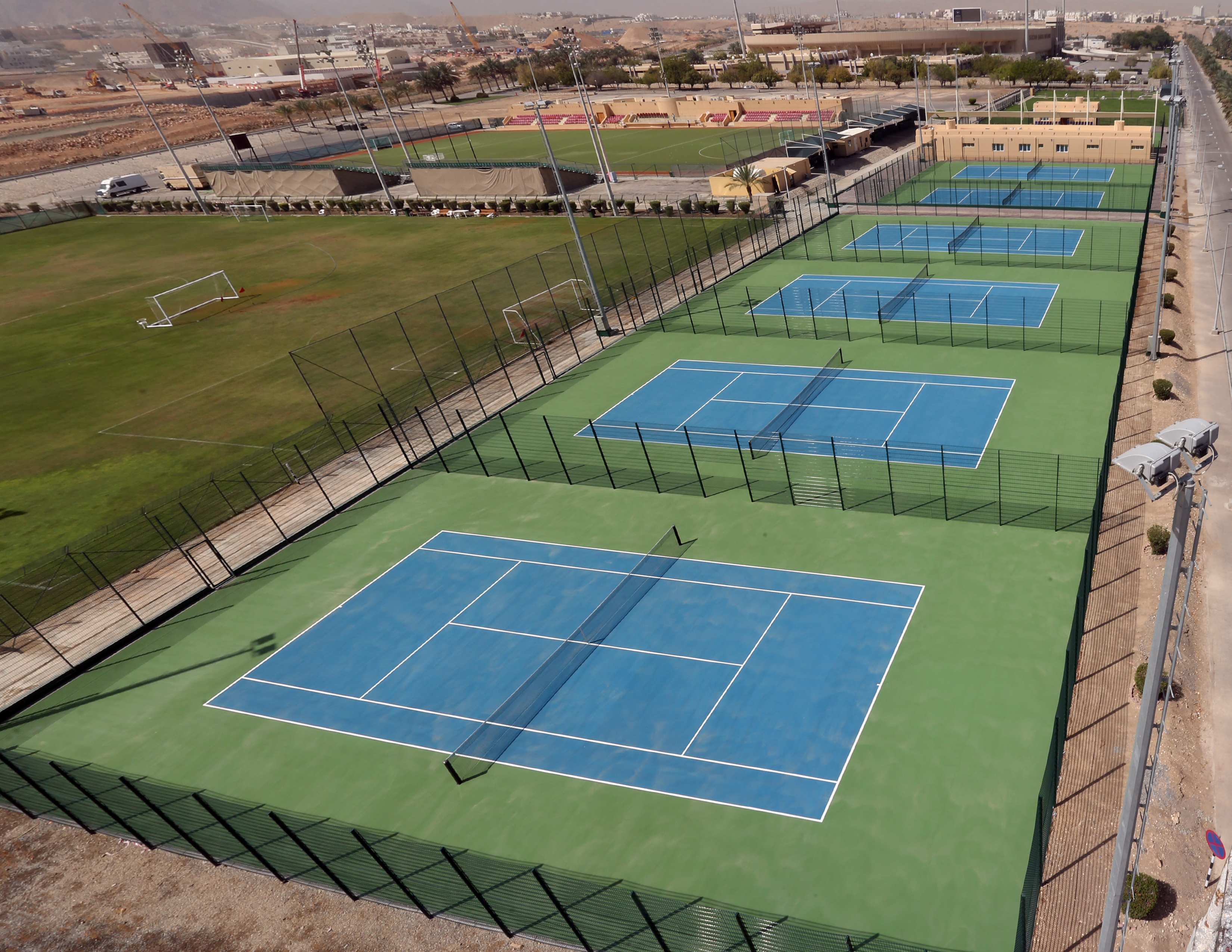 Sports Gallery :: Oman's Leader in Sports and Leisure